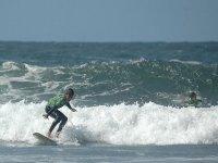 Surf senza sosta