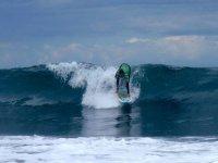 Lotta contro le onde