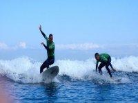 Corsi di surf