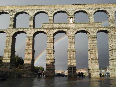 Conoce Segovia sin Límites