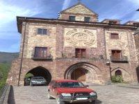 La Rioja en 4x4