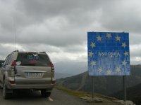 Andorra en 4x4