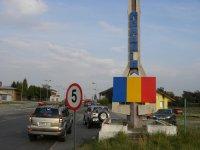 Rumania en 4x4