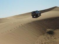 Marruecos en 4x4