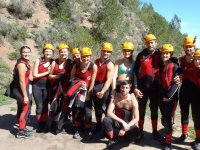 Group of caving with neoprene