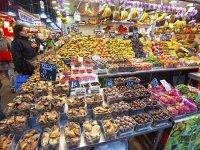 导游的西班牙小吃路线,穿越巴塞罗那市中心3小时
