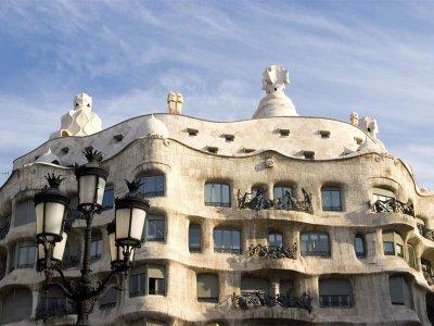 巴塞罗那3小时导览游