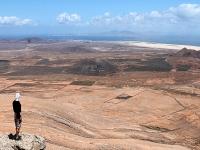 Descubriendo Fuerteventura de una manera diferente