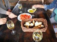 Degustación de productos de Fuerteventura