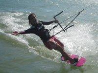 来索非亚特内里费风筝冲浪