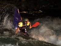 Curso de Kayak de Iniciación en Sort 3 horas