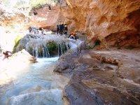 Barranco de Las Chorreras río Cabriel Enguídanos
