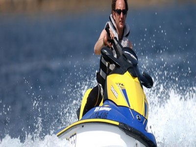 Golden Event Tarragona Motos de Agua