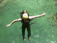 佛得角河峡谷中等海拔奥蒂瓦尔4小时