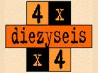 Club 4x4 Diezyseis