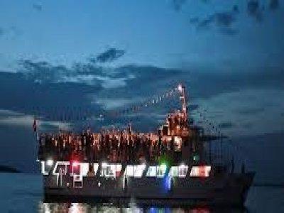 Golden Event Tarragona Paseos en Barco