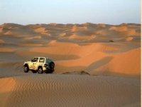 Expedición en Túnez