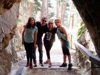 De excursion en Andorra