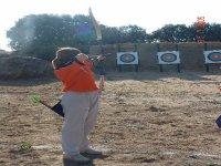 Jornadas de tiro con arco