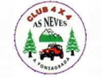 Club 4x4 As Neves