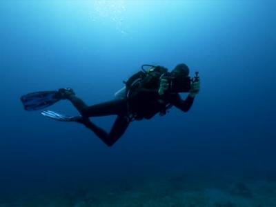 Bono 2 inmersiones de buceo San Esteban de Pravia