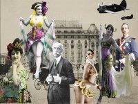 El Madrid de los espías y cupletistas