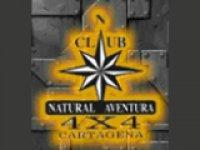 Club Natural Aventura 4x4