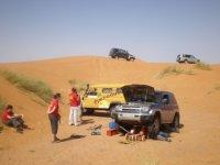 Expediciones en Marruecos