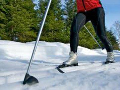 Esquí de fondo en estación de Candanchú 2 horas
