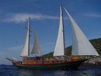 barco de samsara