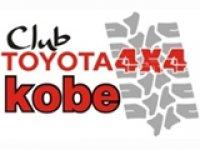 Club Toyota Cobe 4x4