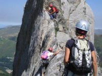 The adventure activity you are looking for in the Pyrenees