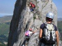 La actividad de aventura que estás buscando en los Pirineos