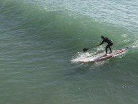 Noleggio attrezzatura da paddle surf a Teguise 1 giorno