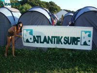 Nuestro camp