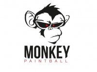 Monkey Paintball Despedidas de Soltero