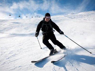 Private ski class in Baqueira Beret 2 h