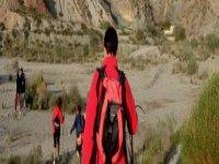 徒步旅行和徒步旅行