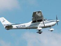 Bautismo de vuelo en avioneta en Garray 45 minutos