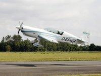 Bautismo de vuelo en avioneta en Garray 1 hora