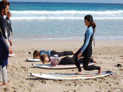 Galicia Surf Camp