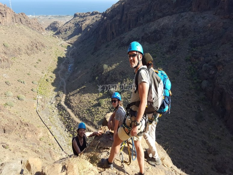 登山者团体