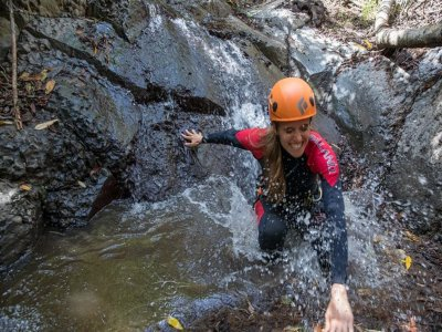 Canyoning in Gran Canaria with photos 4 hours