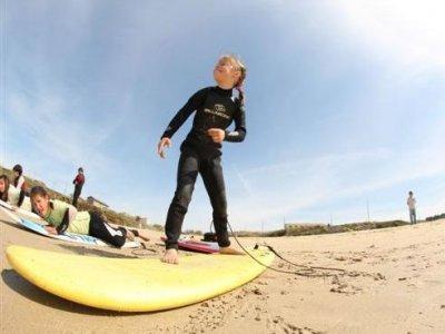 Grosso Surf Kamp