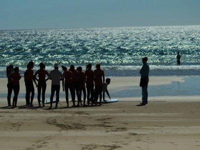 Surfgalicia Experience