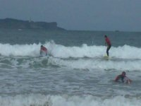 Surf courses in Loredo