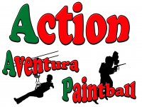 Action Paintball y Aventura Team Building