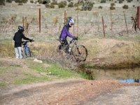 Recorriendo la Ruta de la Plata en bici