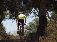 Mountain bikes to travel north of Extremadura