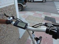 Bicicletas equipadas con GPS